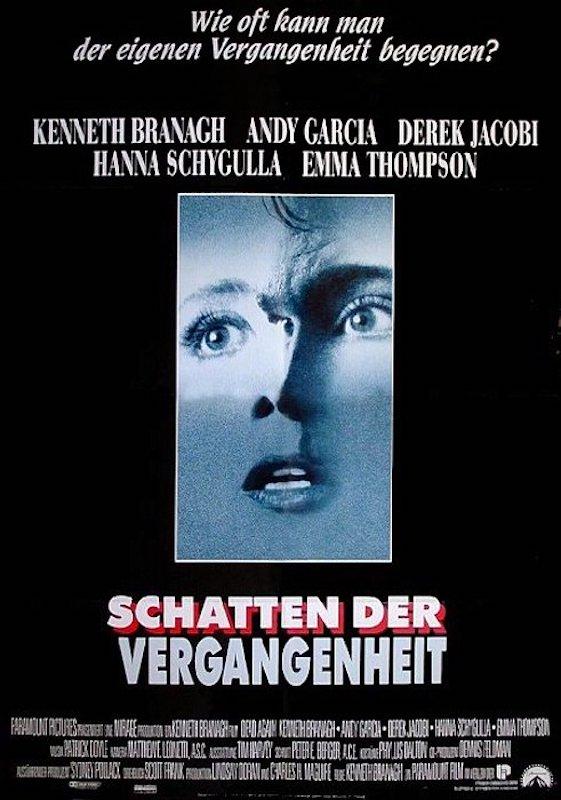 Filmkritik Schatten der Vergangenheit - der-filmgourmet