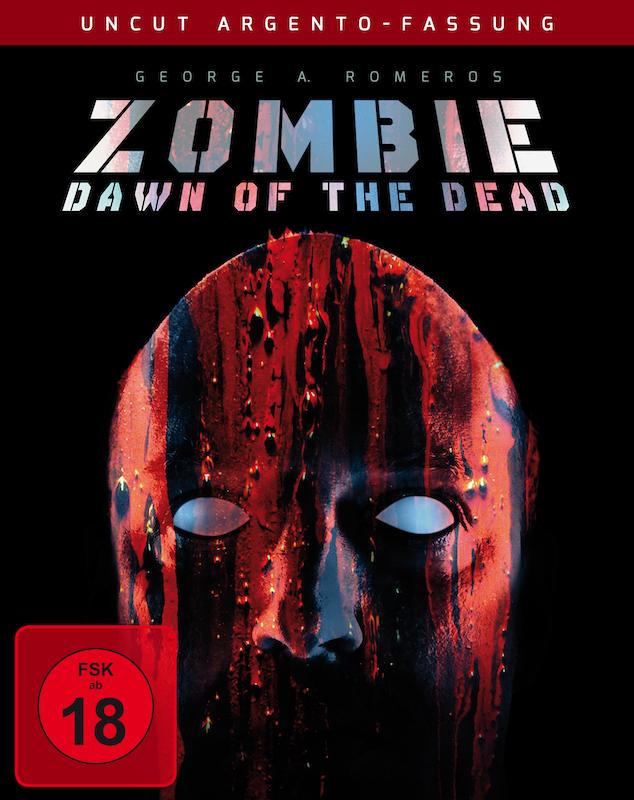 Zombie - Dawn ot the dead Filmplakat - der-filmgourmet.de